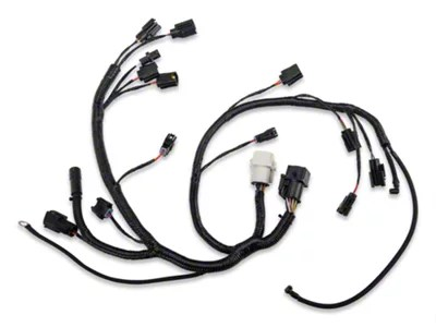 headlight wiring harness for 1989 mustang gt
