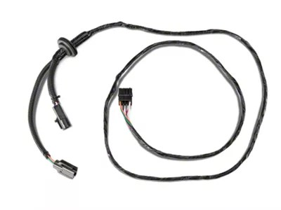 wiring harness 93 mustang automatic