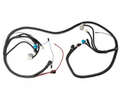 f150 door wire harness