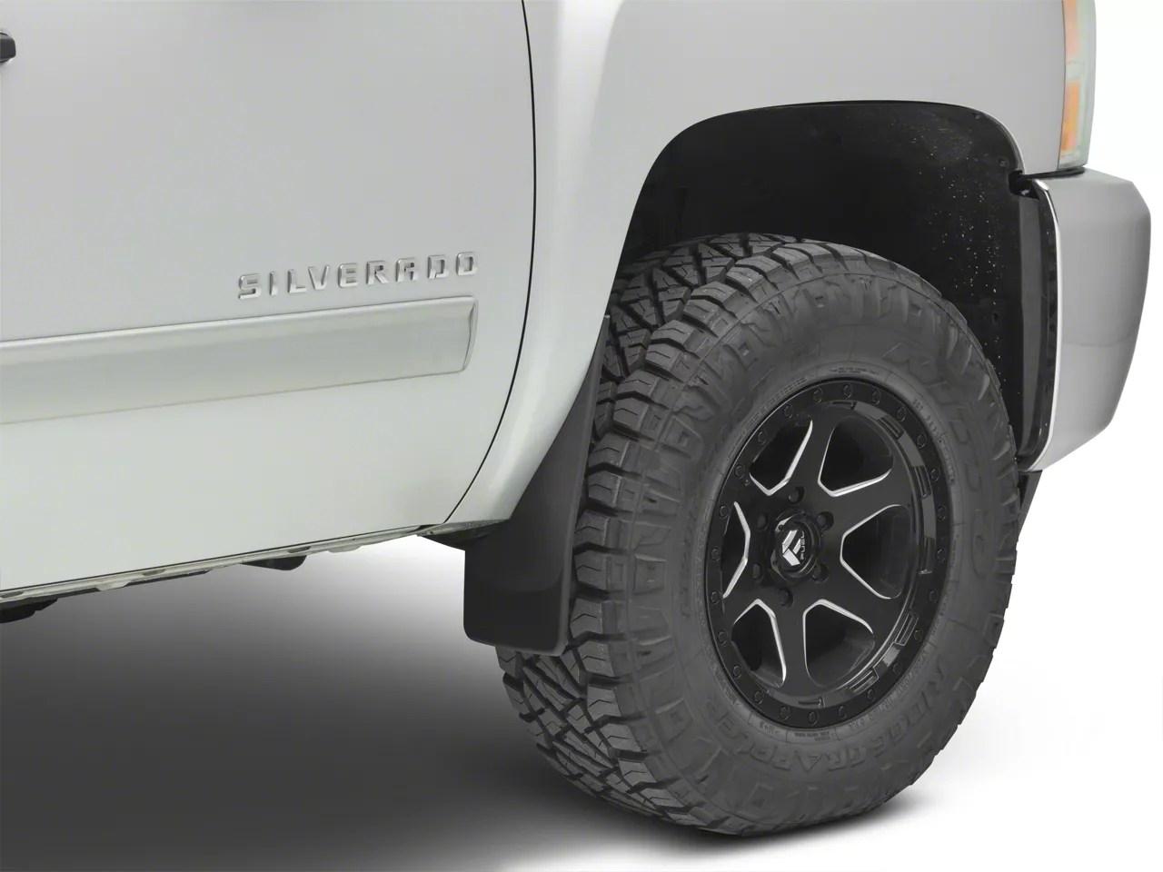 weathertech mud flaps 2018 silverado 1500