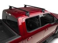 Rhino-Rack F-150 Vortex 2500 2 Bar Roof Rack - Black ...