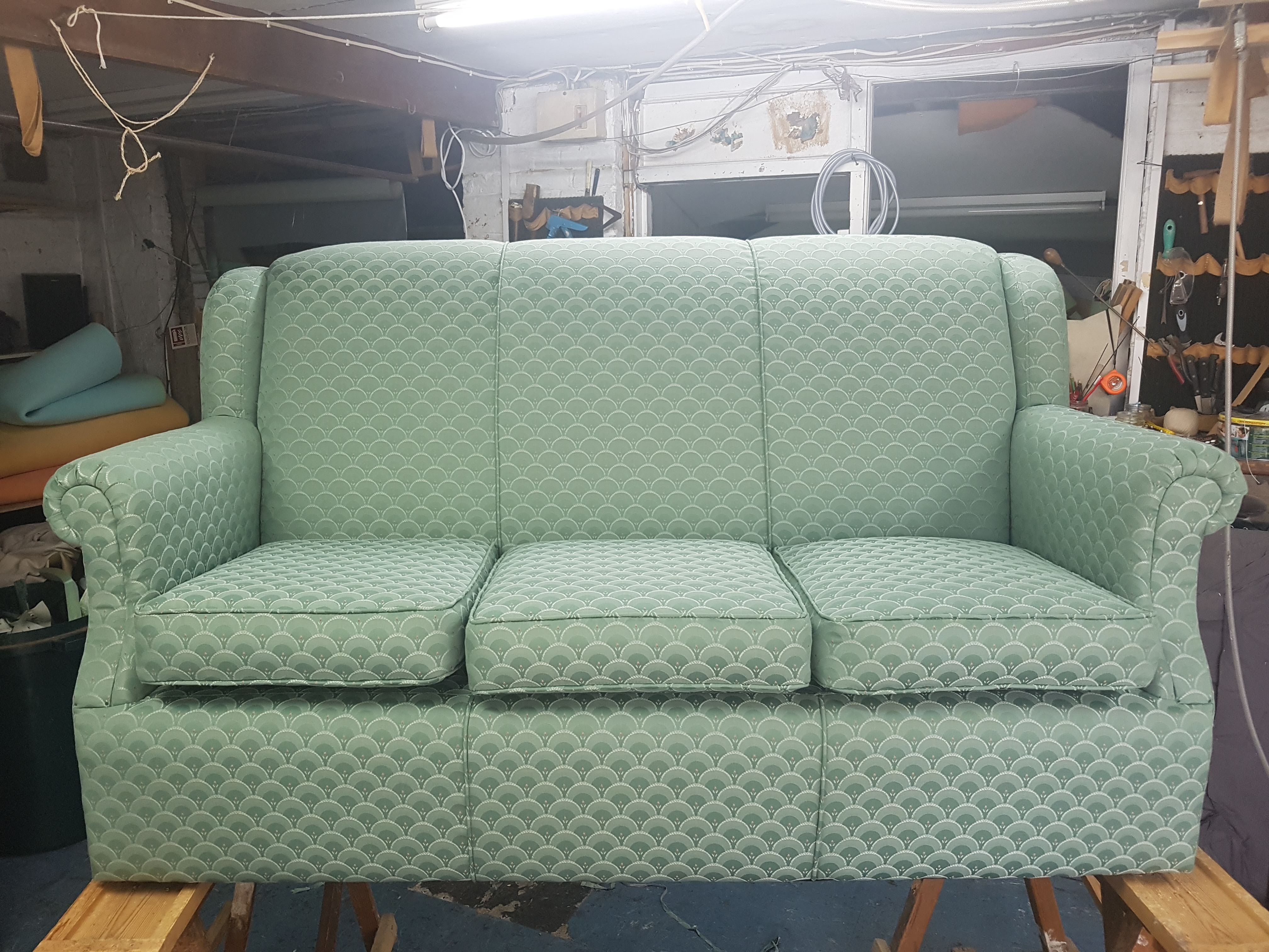 Sofa Upholstery West Sussex Furniture Upholstery Services In Burgess Hill Turners Hill