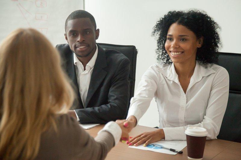 Job interview do\u0027s and don\u0027ts