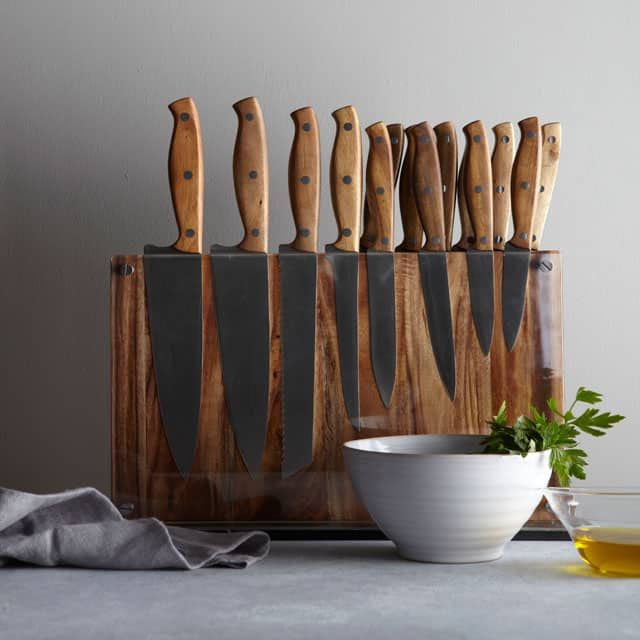 cool kitchen knives cool brooklyn based cool kitchen knives coolest kitchen knife design