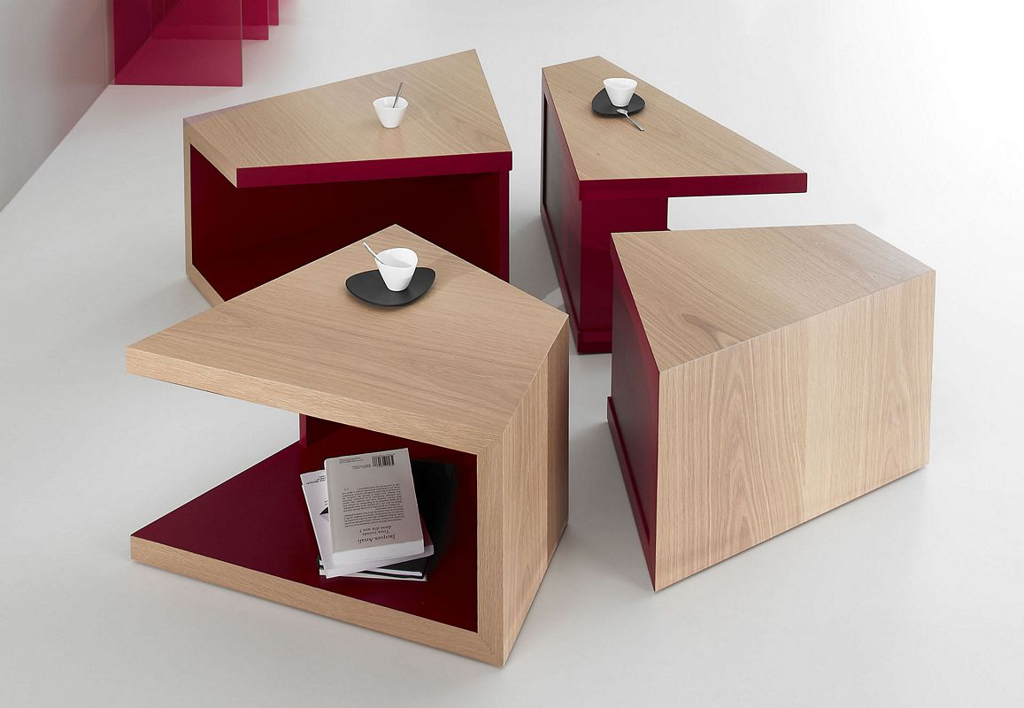 Rangement Modulaire Salon Table Salon Modulable Gallery Of Ltb With Table Salon