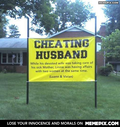 Cheating - definition of cheating by The Free Dictionary