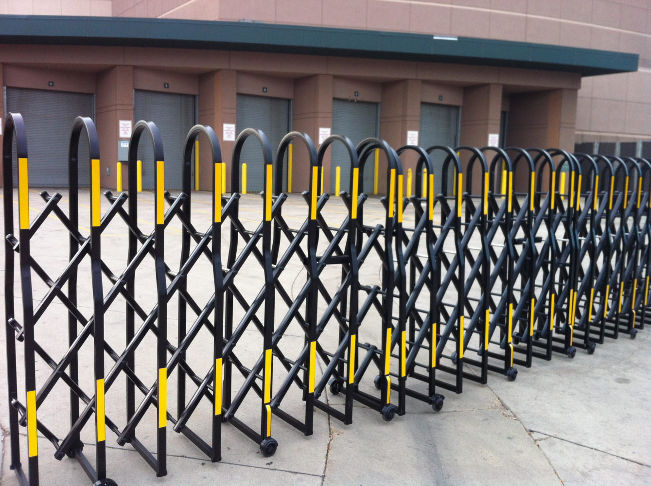 Turtlegates Portable Crowd Control Barriers For All Your