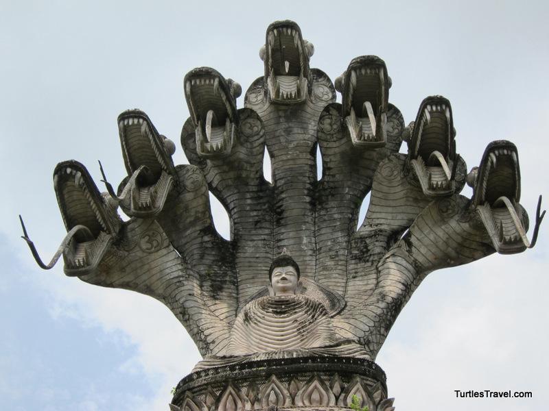 Sala Kaew Ku Naga