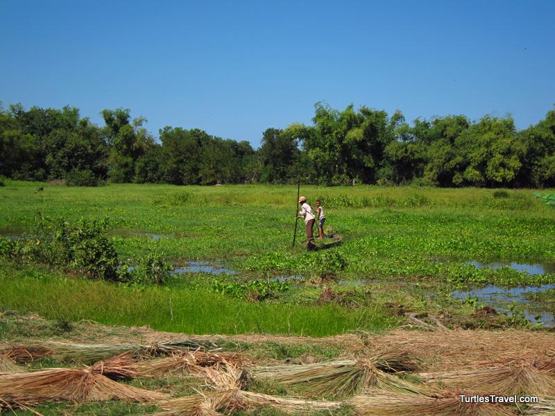 Battambang Outskirts