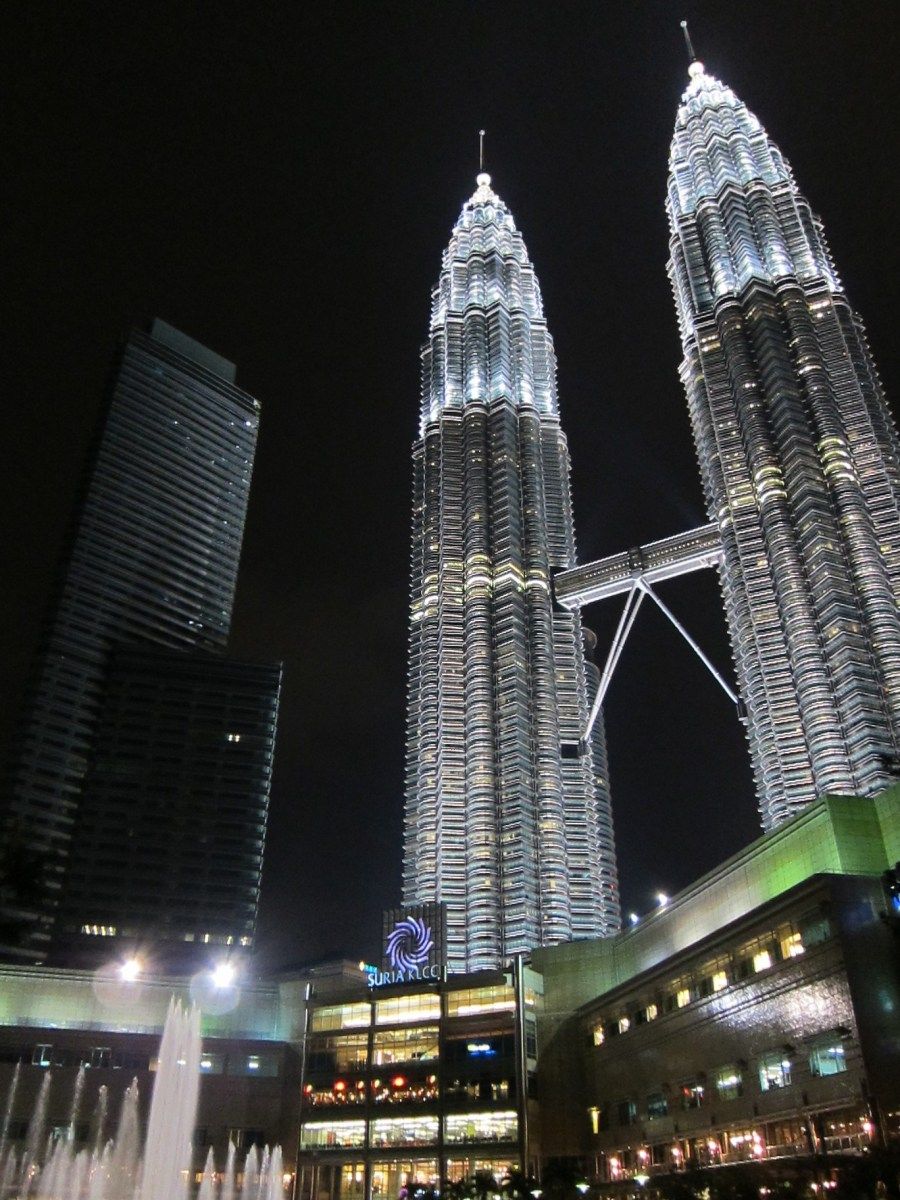 Malaysia, Truly Asia