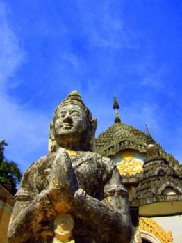 Battambang Wat