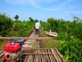 Bamboo Railway (Norrie), Battambang