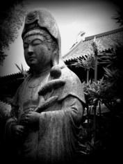 Buddhist sculpture, Takayama