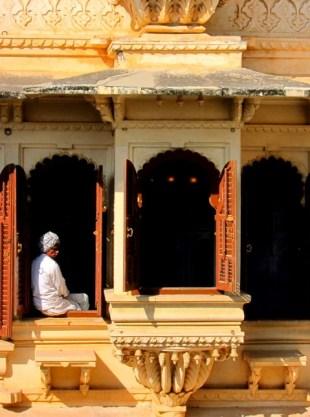 Fateh Prakash Palace, Udaipur
