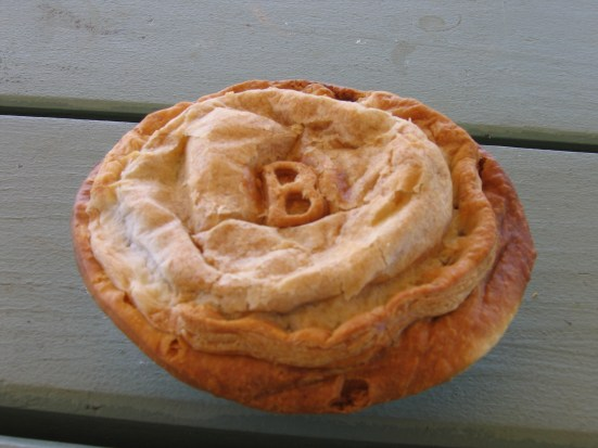 Hahndorf Pie