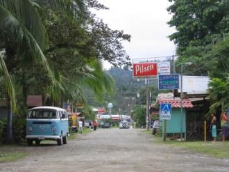 Cahuita Street