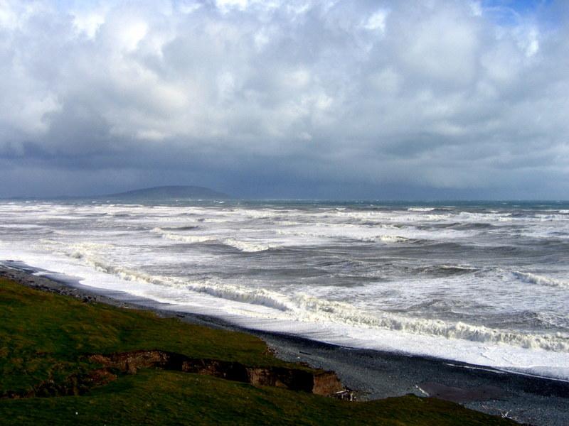 New Zealand's Southland Coast