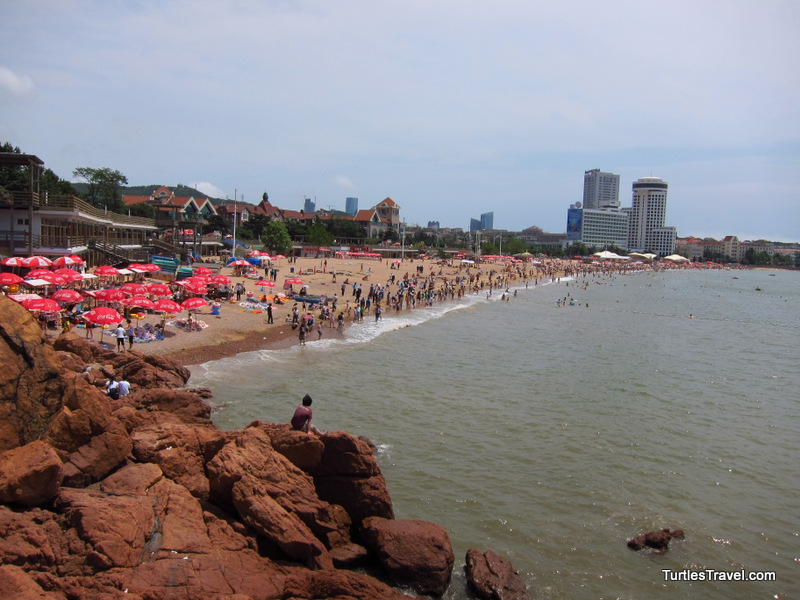 Qingdao Seaside