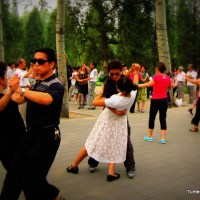 Travel Photo Roulette Round 64: Dance
