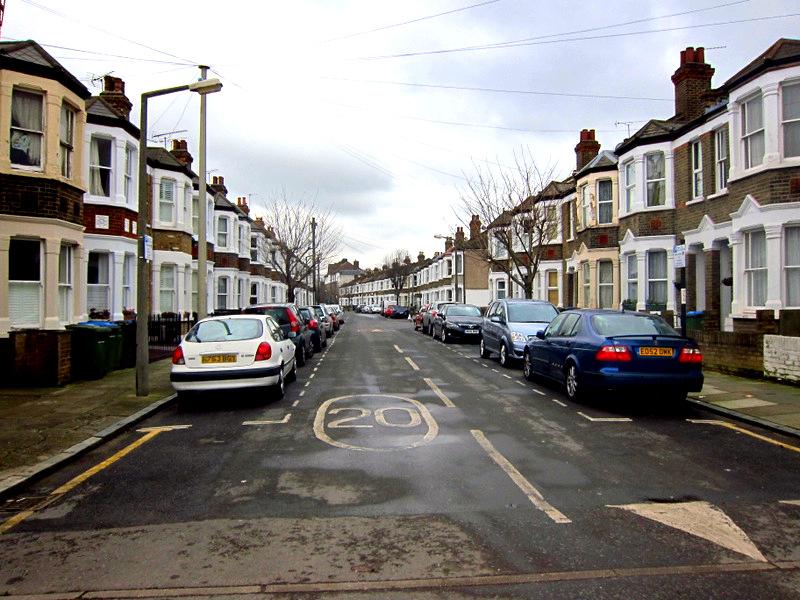 Greenwich Neighboorhood