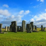 Another Stonehenge