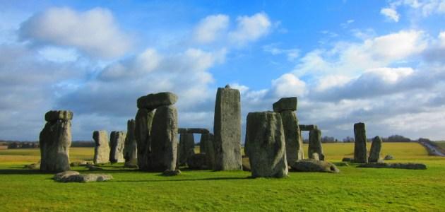 Another Stonehenge