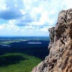 Pinnacle Lookout