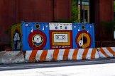 Container art