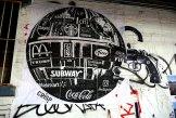 Corporate Death Star Artist: Crisp @crispstreetart