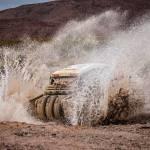 Dakar 2016: Etap 7 – koniec odcinka maratońskiego