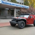 Funter – pomysł polskich inżynierów na terenówkę idealną