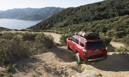 Toyota 4Runner – wersje specjalne TRD Off-Road