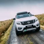 Nissan Navara EnGuard Concept – ekstremalny ratowniczy pick-up
