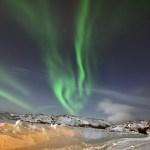 W poszukiwaniu zorzy polarnej – wyprawa na Półwysep Kolski