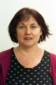 Nancy Taaffe for Walthamstow