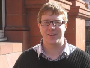 Tom Baldwin for Bristol South