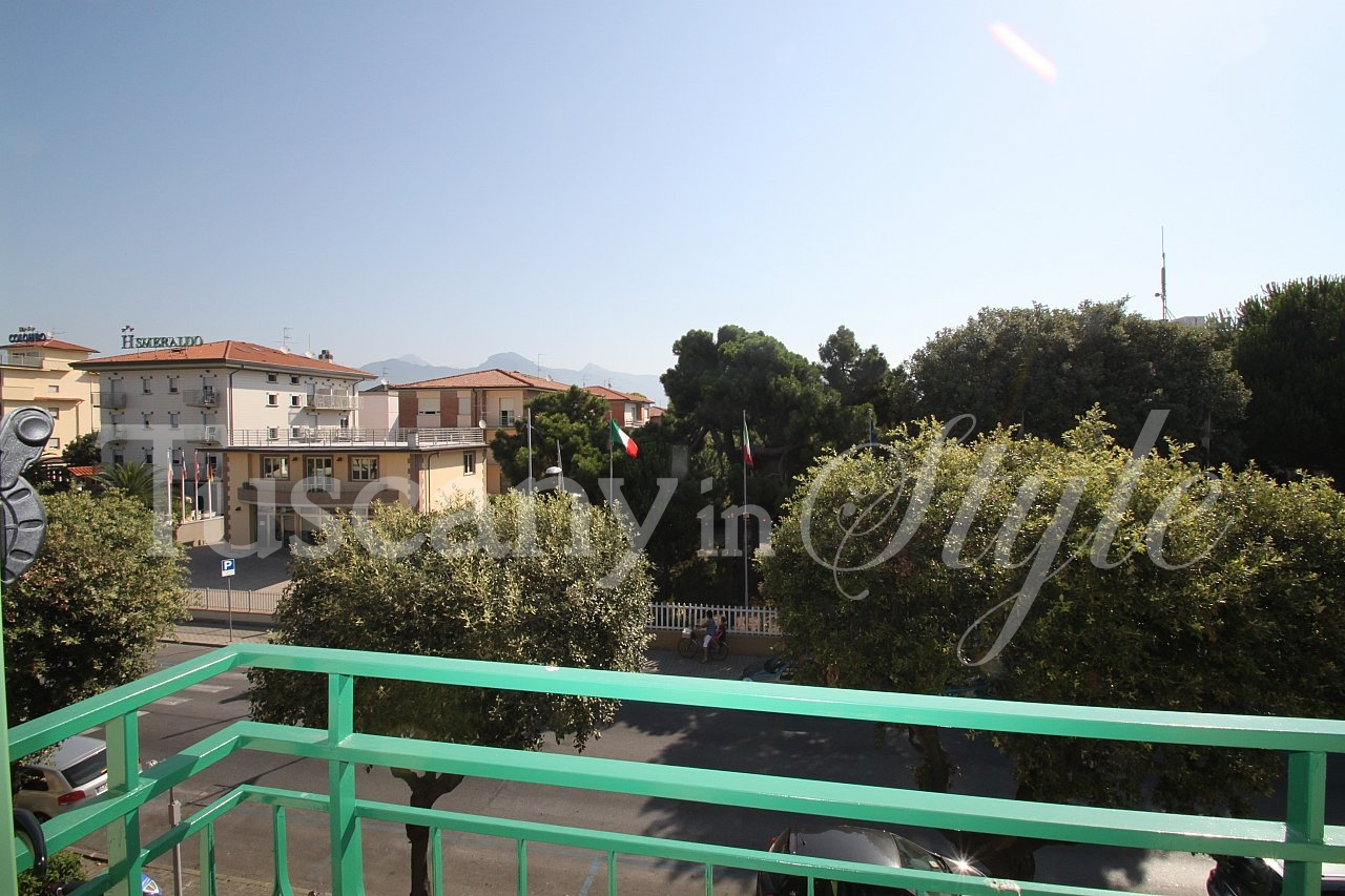 Bagno Lido Fiumetto Apartment Il Lido Tuscany In Style Villas And Apartments In