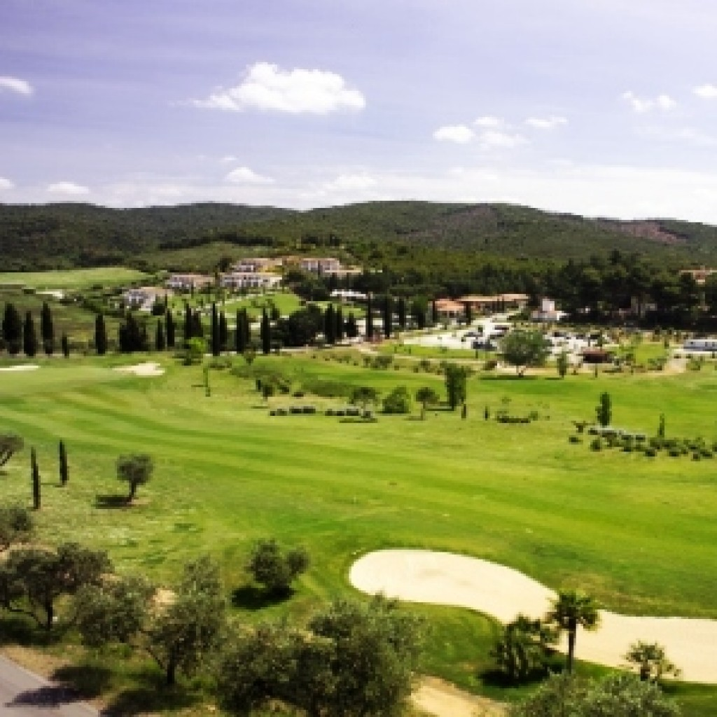 Golf In Toscana
