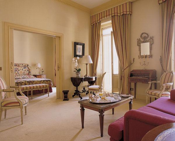 Suite Hotel Orfila