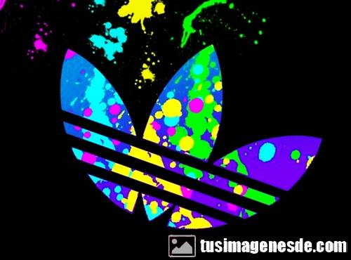 Nike Wallpaper 3d Im 225 Genes De Adidas Logo Im 225 Genes