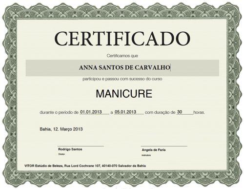 Imágenes de modelo de certificado Imágenes