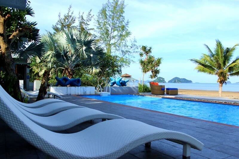 Tusita Wellness Resort Chumphon : About Us