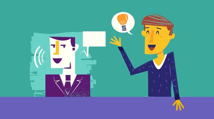 Como ser cativante: 7 hábitos para cativar pessoas com a fala | tutano