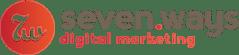 seven ways logo