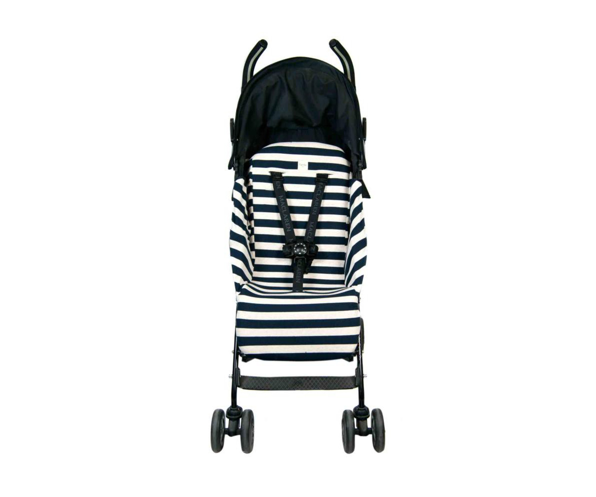 Sillas De Paseo Maclaren 2013 Funda Silleta Maclaren Quest 2013 Paris Stripes Tutete