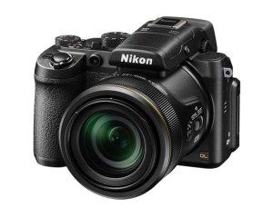 Nikon DL 24-500 2.8-5.6