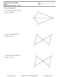 Ethos Pathos Logos Worksheet And Practice 4 Using Congruent also Quiz   Worksheet   Triangle Congruence Proofs   Study together with Objectives   Katy Tutor in addition Congruent Triangles also CPCTC Proofs by Kim Tallud   Teachers Pay Teachers moreover Unit 3  Congruence and Proofs besides Congruent Triangles   Wyzant Resources as well Congruent Triangles and CPCTC Proofs Cut and Paste Activity in addition Congruent Triangles   Wyzant Resources further 4 7 Guided Notes – Using CPCTC likewise congruent triangle proof worksheet math – growtopia club likewise Lesson 4 4  Using Congruent Triangles  CPCTC further √ Cpctc Worksheet   Cpctc proofs worksheet pdf in addition Proving Triangles Congruent besides Geometry Unit 8 Congruent Triangles CPCTC Congruency Statement furthermore Cpctc Proofs Worksheet with Answers Elegant Printable Worksheet On. on using congruent triangles cpctc worksheet