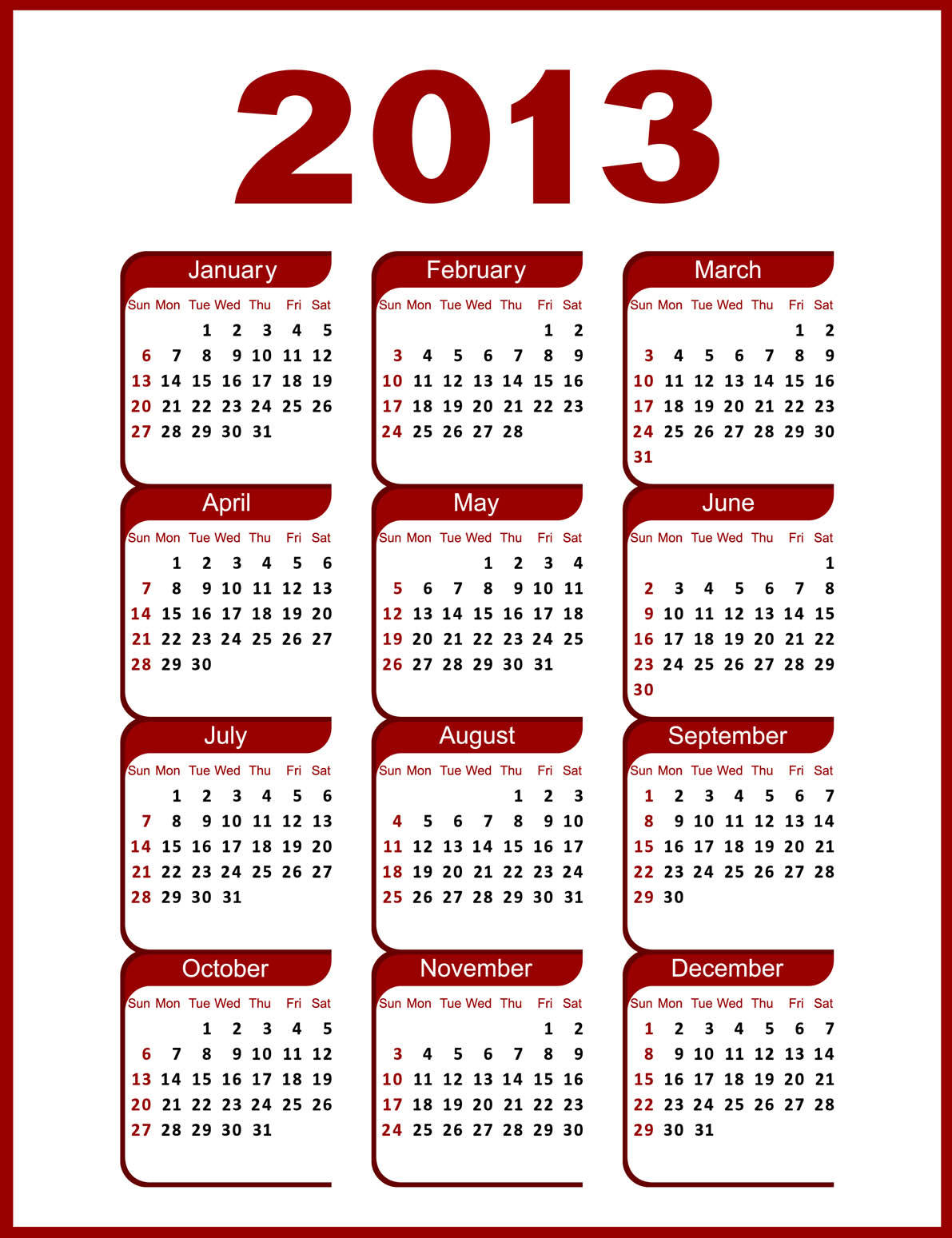 Arabic Gregorian Calendar 2013 Ashura Wikipedia 2013 Calendar Tutordoctorwny01
