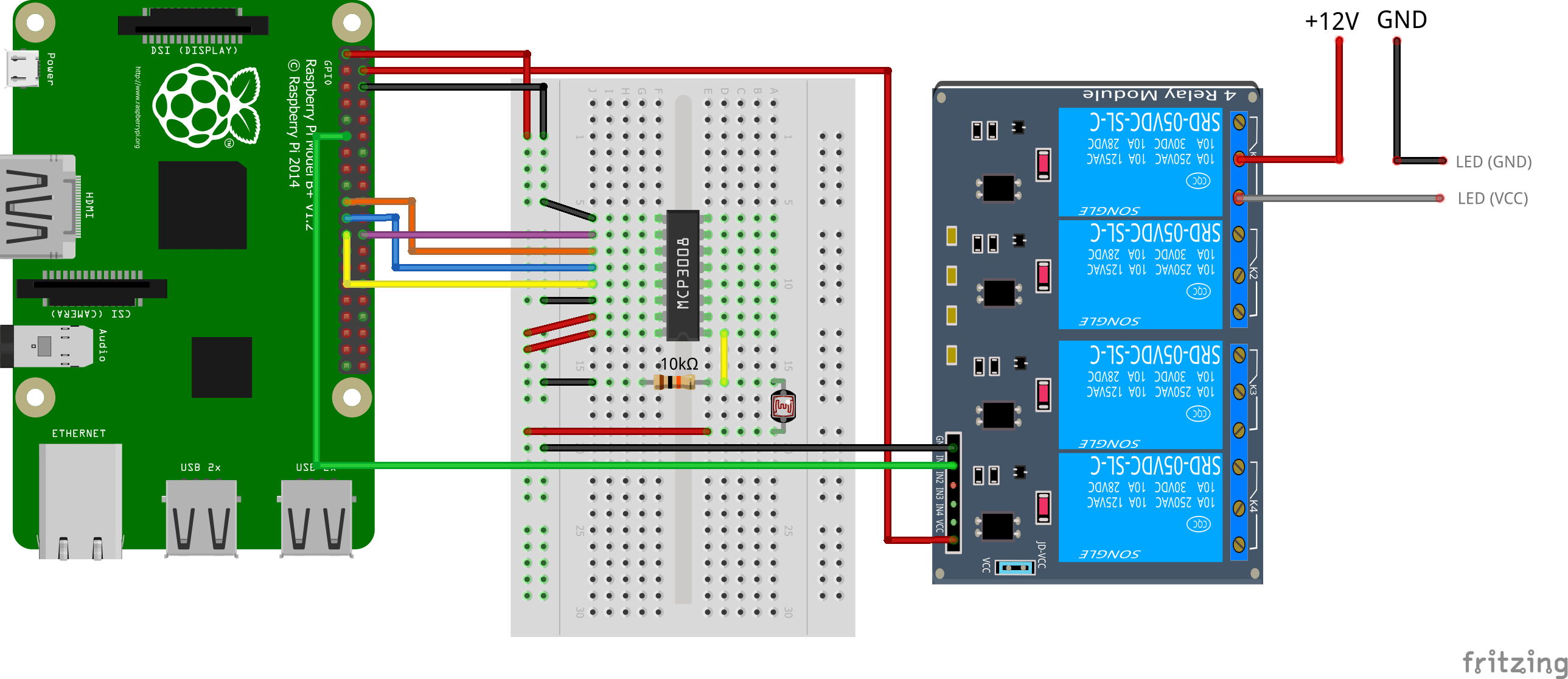 110 Volt Water Heater Wiring Diagram Build Your Own Automatic Raspberry Pi Greenhouse