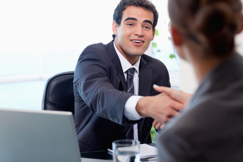 5 Steps to Acing a Job Interview - TutorNerds